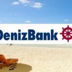 DenizBank Taraftar Kart Özellikleri