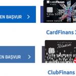 Finansbank'tan Kolayca Kredi Ve Kredi Kartı Almak
