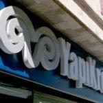 Yapı Kredi Bankası Siri'den Para Gönderme