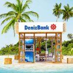 DenizBank'ta KGF Teminatlı Krediler