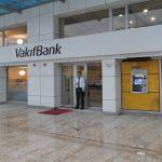 Doğa Dostu Taşıt Kredisi Kampanyası Vakıfbank'ta