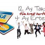 Kredi Kartı Borcu Taksitlendirilebilir mi?