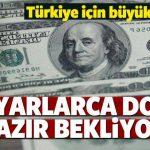 Türkiye İçin Büyük Fırsat !