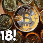 Bitcoin 2018'e Kötü Başladı