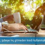 Burgan Bank Dijital İhtiyaç Kredisi