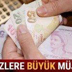2018 Yılında İşsizlik Maaşı 1600 Lira