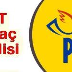 Her PTT Şubesinde Krediniz Hazır