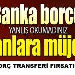 TEB Borç Transfer Kredisi – Tüm Ayrıntılar