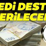 Esnaf Destek Kredileri – 2020