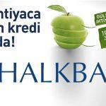 Halkbank Mutlu Emekli İhtiyaç Kredisi Alma Koşulları