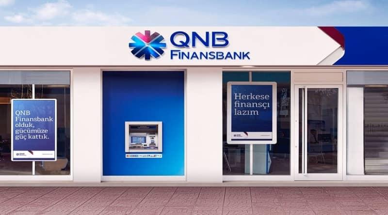 QNB Finansbank İhtiyaç Kredisi Başvuru Kanalları