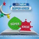 Yapı Kredi Ramazana Özel Süper Kredi Kampanyası